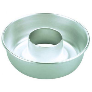 Picture of Savarin Aluminium Mould 220mm