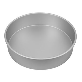 Picture of Silver Anodised Round Cake Pan 305x75mm