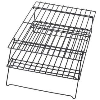Picture of Simply Bake Foldable Cooling Rack Pk2