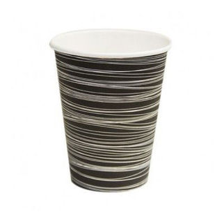 Picture of Single Wall Printed Cup 90x58x137mm