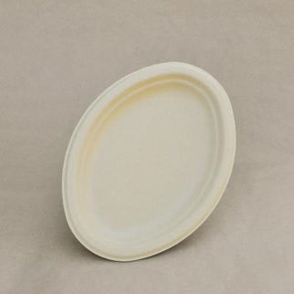 Picture of Small Oval Plate 500