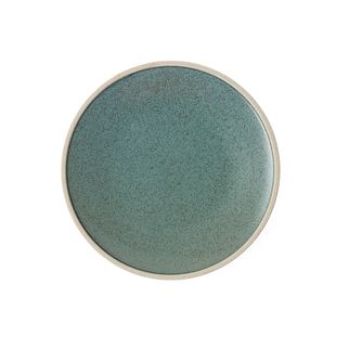 Picture of Soho Round Plate Mint Green 200mm