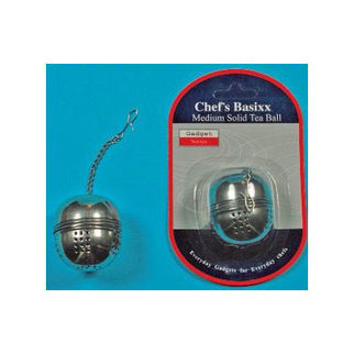 Picture of Solid Tea Ball Infuser Medium