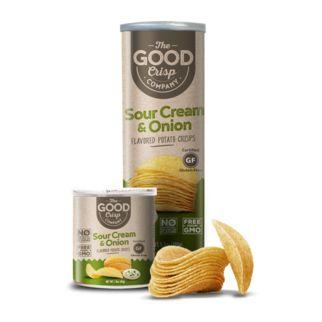 Picture of Sour Cream Crisps 12 x 45g