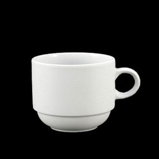 Picture of Spirale Stackable Tea and Coffee Cup 260ml