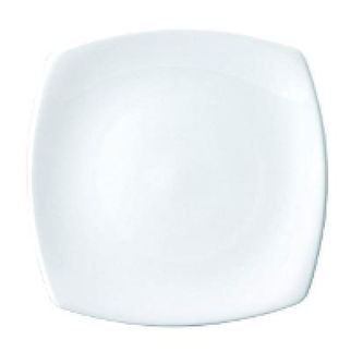 Picture of Square Plate Flat 270mm Chelsea (4101)