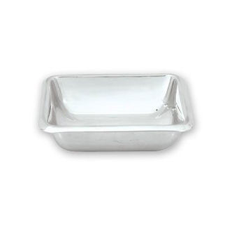 Picture of Square Sauce Dish Stainless Steel 80x80x20mm