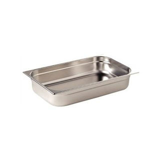 Picture of SS Steam Pan 1/1 65mm