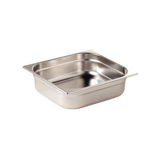 Picture of SS Steam Pan GN 1/2 325*265*65mm