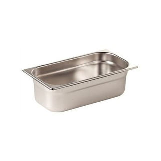 Picture of SS Steam Pan GN 1/3 325*176*150mm