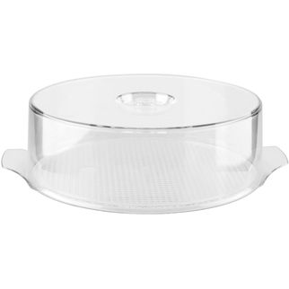 Picture of Stackable Round Cover & Tray 300mm