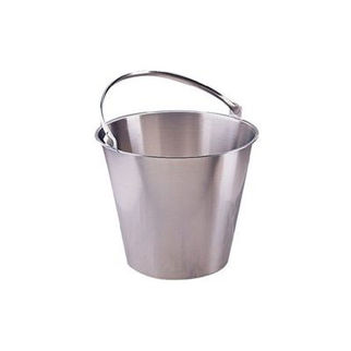 Picture of Stainless Steel Bucket