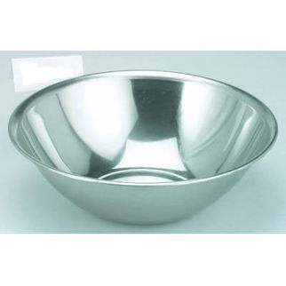 Picture of Stainless Steel Mixing Bowl 3600ml