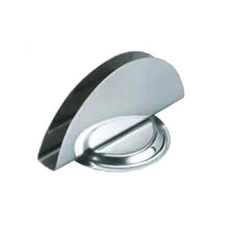 Picture of Stainless Steel Napkin Holder 130mm x 80mm