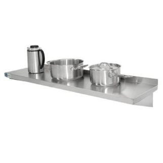Picture of Stainless Steel Shelf 900mm