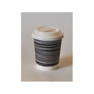 Picture of Standard Double Wall Printed Cup 90x58x110