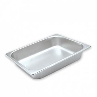 Picture of Steam Pan GN 1/2 150ml