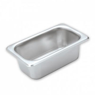 Picture of Steam Pan 1/9 Size 1400ml