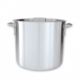 Picture of Stock Pot Aluminium 140000ml