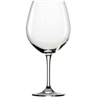 Picture of Stolzle Event Burgundy Wine Glass 770ml