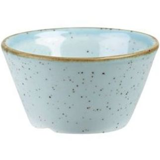 Picture of Stonecast Sauce Dish 90ml Duck Egg Blue