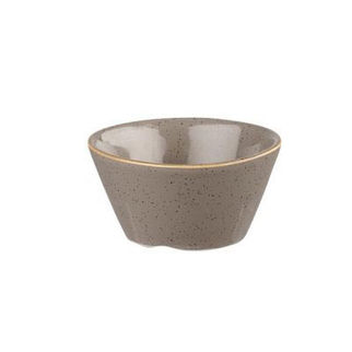 Picture of Stonecast Sauce Dish 90ml Peppercorn Grey