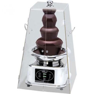 Picture of Storage Case For Chocolate Fountain Small