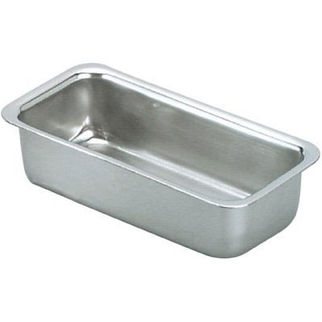 Picture of Sugar Pack Holder 18/10 Stainless Steel 150x72x40mm Elite