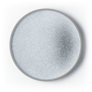 Picture of Tablekraft Soho Round Plate Pure 285mm