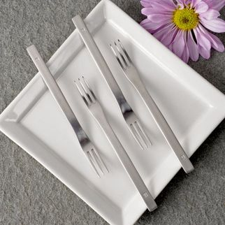 Picture of Tavola SS Appetizer Fork 115mm