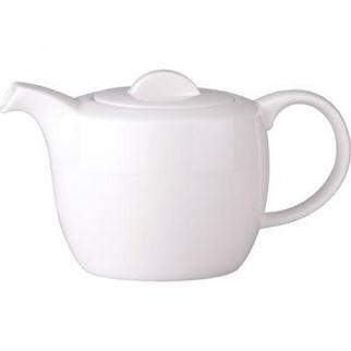 Picture of Teapot 400ml Ascot (B1055+L)