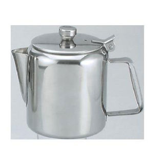 Picture of Teapot Stainless Steel 350ml  12oz
