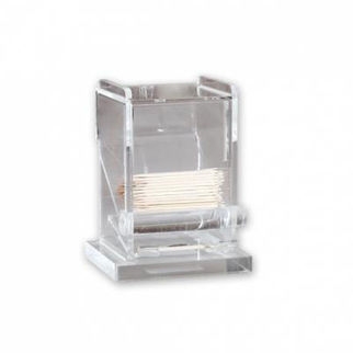 Picture of Toothpick Dispenser Acrylic 130mm
