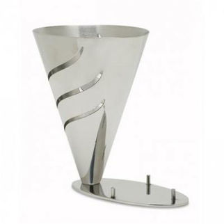 Picture of Torres Single Dip Stainless Steel Fry Holder