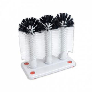 Picture of Triple Glass Brush 190*100*200mm
