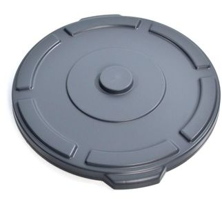 Picture of Trust Thor Round Lid For 38L Grey