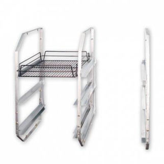 Picture of Under Bar Rack 3 Tier right