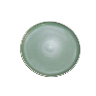 Picture of Urban Round Coupe Plate Green 265mm