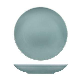 Picture of Vintage Coupe Bowl Blue 260mm