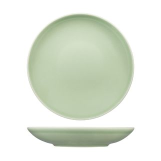 Picture of Vintage Coupe Bowl Green 260mm
