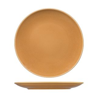 Picture of Vintage Coupe Plate 310mm Beige