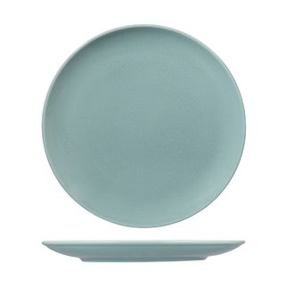 Picture of Vintage Coupe Plate 310mm Blue