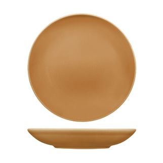 Picture of Vintage Coupe Bowl 260mm Beige