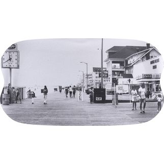 Picture of Vintage Tray Boardwalk 450 x 230mm