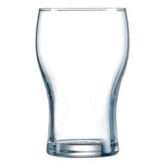 Picture of Washington Nucleated Beer Glass 425ml