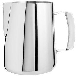 Picture of Water / Milk Jug 18/10 600ml Hollow Handle