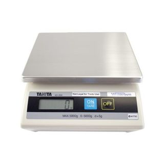 Picture of Wedderburn Compact Bench Scale