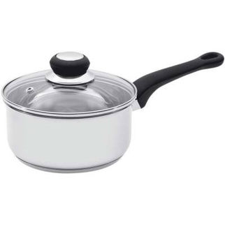 Picture of Wiltshire Essentials Saucepan 160mm