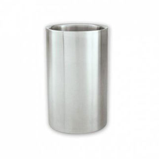 Picture of Wine Cooler 18/10 Stainless Steel Insulated