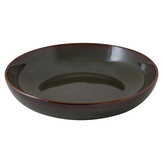Picture of Luzerne Tira Round Bowl Plate 230 x 51mm